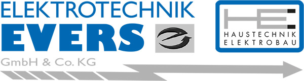 Elektro Evers GmbH & CO. KG - Logo